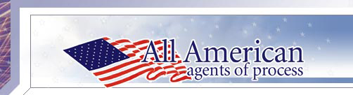 AllAmerican Agents of Process